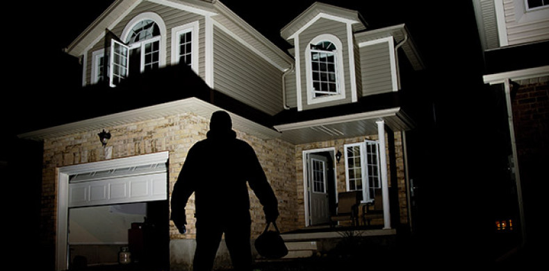 Planning your home security system