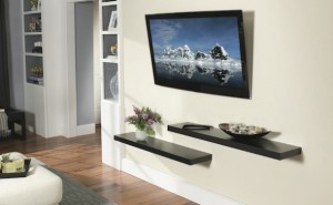tilting television mounts