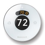 thermostat automation technology