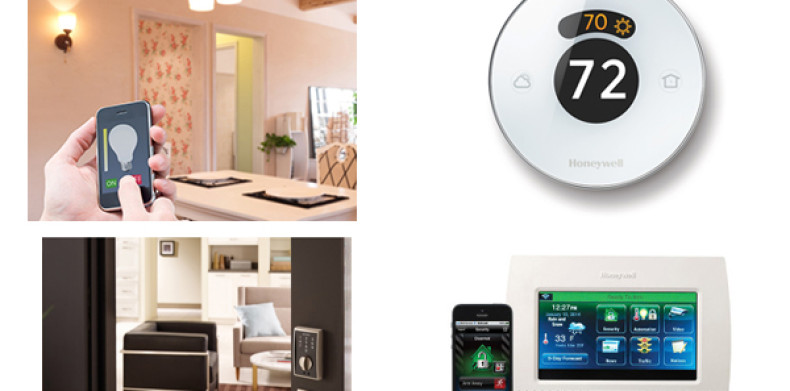 Automation Technology for Your Home