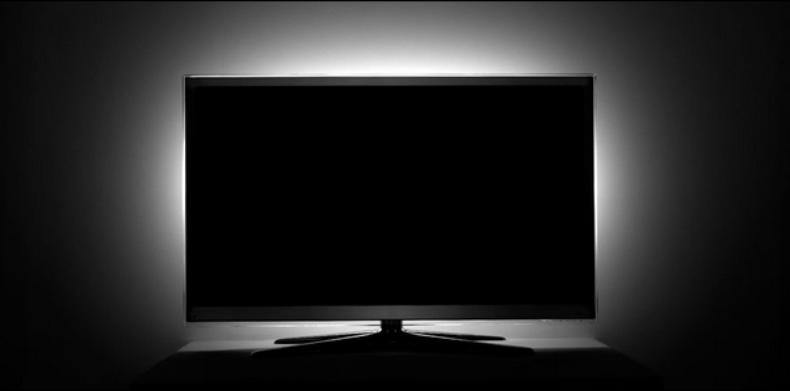 HD TV Lighting